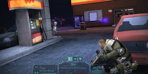 XCOM: Enemy Unknown, Mark Of The Ninja e The WarZ