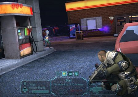 XCOM: Enemy Unknown, Bethesda e Planetside 2