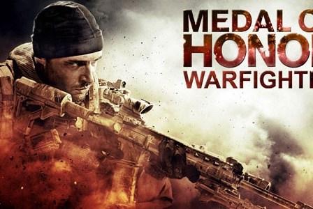 Medal of Honor: Warfighter, FIFA 13 e Borderlands 2