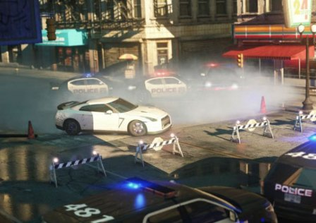 Need for Speed: Most Wanted, Bad Piggies e Lucius