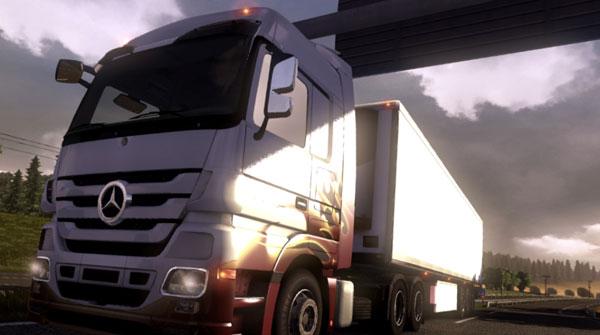 Euro Truck Simulator 2: A Excelência Da Simulação