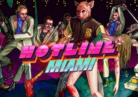 Hotline Miami: A Minha Vida Ficou Ainda Melhor
