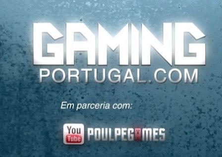 Gaming Portugal Anuncia Parceria com POULPEGAMES