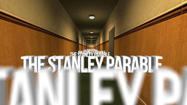 Jogo Da Semana: The Stanley Parable