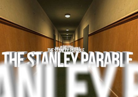 Jogo Da Semana: The Stanley Parable