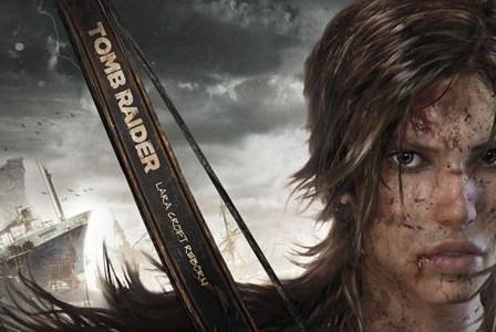 Tomb Raider, Mists of Pandaria e Wii U Para Adultos