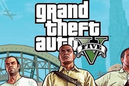 Petição: Grand Theft Auto 5 No PC