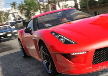 GTA V, Black Ops 2 e Crysis 3