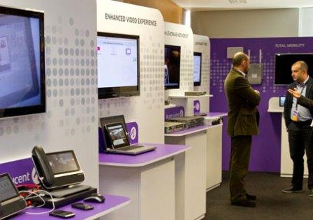 Alcatel-Lucent: Cloud Gaming a Caminho