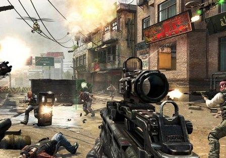 Black Ops II, GTA V e Source 2