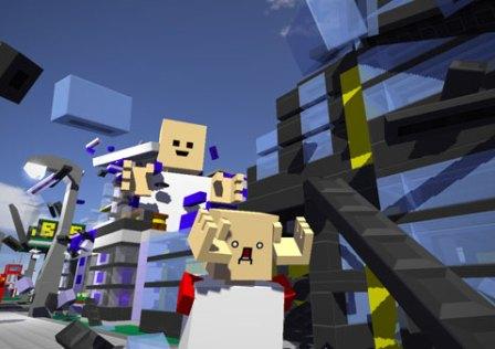 Blockland: A Arte De Construir