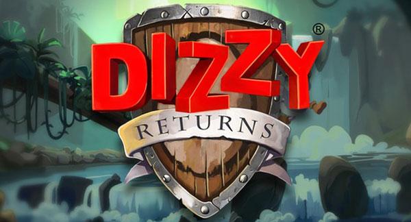 Dizzy De Volta Via Kickstarter