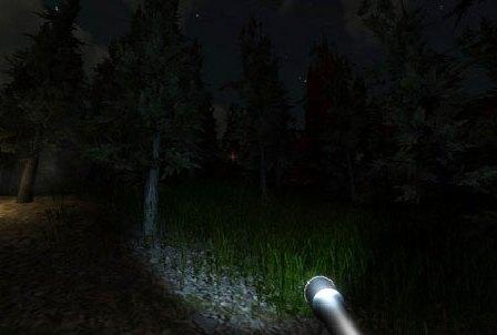 Haunted Investigations: O Medo é Inevitável