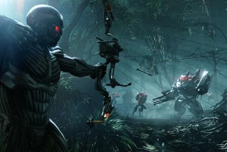 Crysis 3: Requisitos Revelados