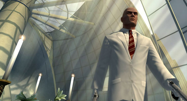 Hitman: Trilogia HD Confirmada