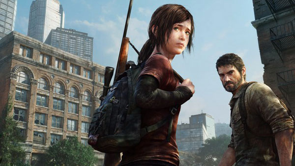 The Last Of Us Já tem Data De Lançamento