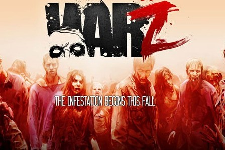 The War Z: Marca Suspensa e Desastre Iminente