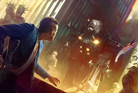 Cyberpunk 2077, Wii U e War Z