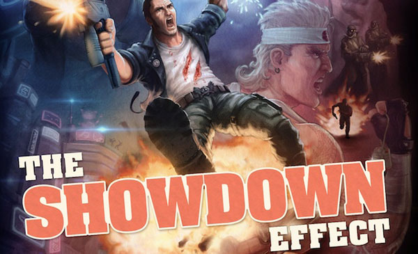 The Showdown Effect, Aliens e Bundles