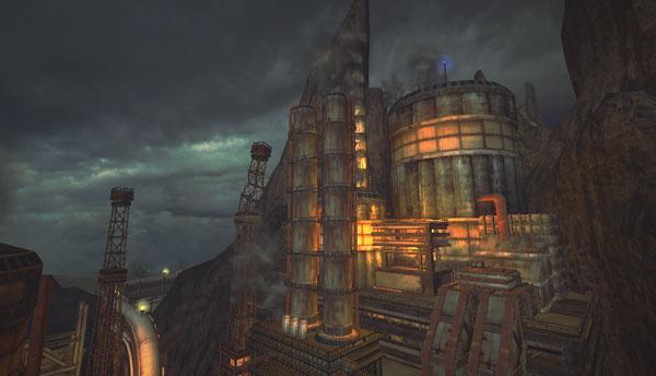 Guns Of Icarus Online: Novo Mapa e Modo De Jogo a Caminho