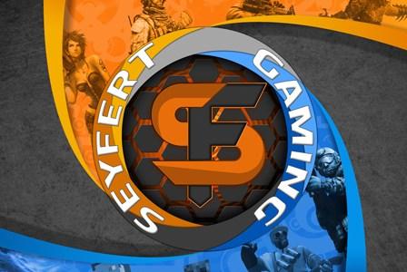 Seyfert Gaming: Uma Comunidade De Gaming Em Crescimento