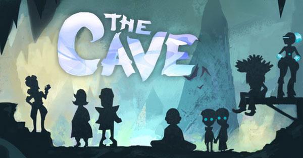 Jogo Da Semana: The Cave