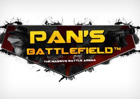 Pan's Battlefield: Um MOBA Com Portugueses Pelo Meio?