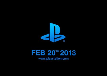 PlayStation Meeting 2013: PS4 Será Anunciada?