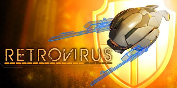 Jogo Da Semana: Retrovirus