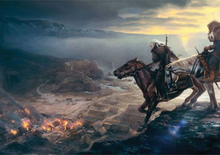 The Witcher 3: Wild Hunt Revelado