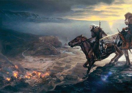 The Witcher 3: Wild Hunt Revelado