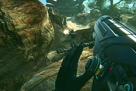 Planetside 2, Wii U e Square Enix