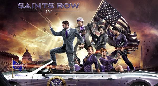 Saints Row IV, SimCity e Valve Continua a Crescer