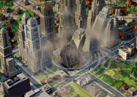 SimCity, Xi3 Piston e Patcher