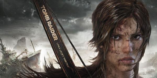 Jogo Da Semana: Tomb Raider