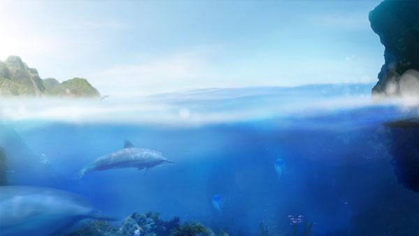 The Big Blue, Assassin's Creed e Boas Compras