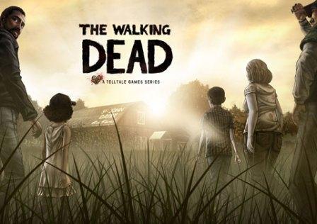 The Walking Dead, novo Tomb Raider e Promoções