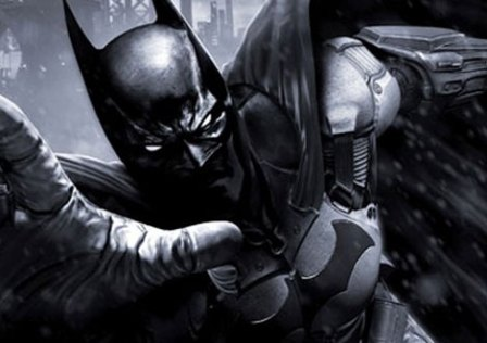 Batman: Arkham Origins, Wii U e Darksiders