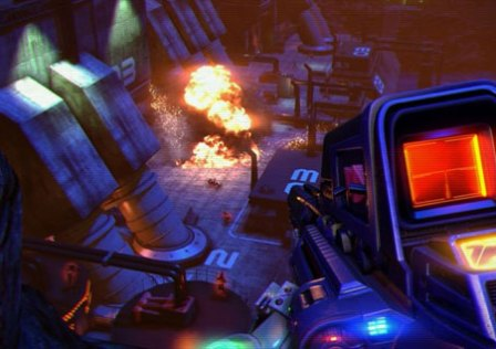 O Que Se Passou Com Far Cry 3: Blood Dragon?