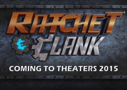Ratchet & Clank no Cinema, Project Cars e Gunpoint