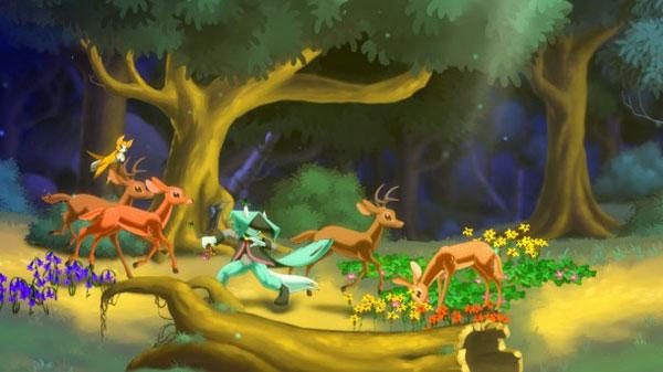 Dust: An Elysian Tail, Xbox One e PS4