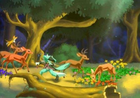 Dust: An Elysian Tail, Xbox One e PS4