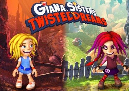 Gaming Portugal Indie Picks: Giana Sisters Twisted Dreams