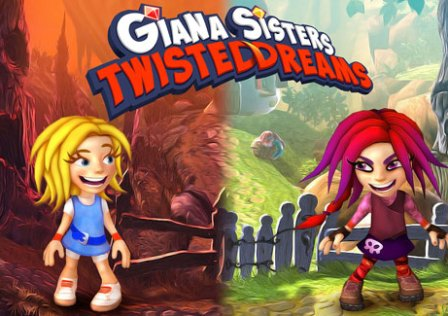 Gaming Portugal Indie Picks: Giana Sisters Twisted Dreams