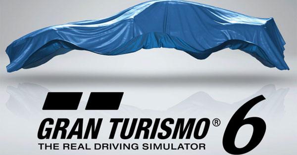 Gran Turismo 6, Metro Last Light e GTA V