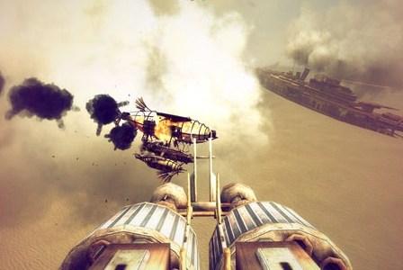 Guns of Icarus Online Update: Versão 1.2