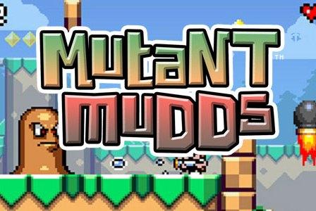 Gaming Portugal Indie Picks: Mutant Mudds