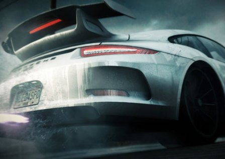 Need For Speed Rivals, Xbox One e PS4