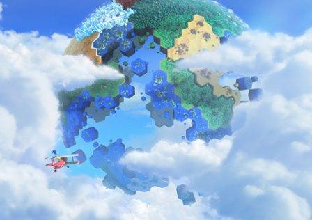 Sonic Da Nintendo, Rainbow 6 Patriots e PS4
