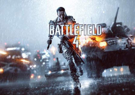 Battlefield 4: Alpha Fechada Arranca Hoje